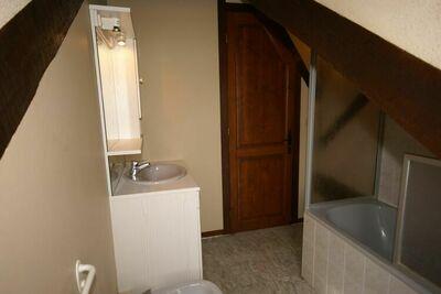 Maison de vacances  Prats du Périgord 8p, Location Maison à Villefranche Du Périgord - Photo 19 / 40