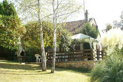 Maison de vacances  Prats du Périgord 8p, Location Maison à Villefranche Du Périgord - Photo 29 / 40