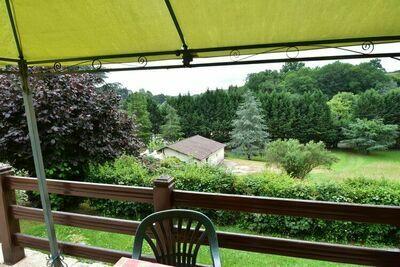 Maison de vacances  Prats du Périgord 8p, Location Maison à Villefranche Du Périgord - Photo 32 / 40