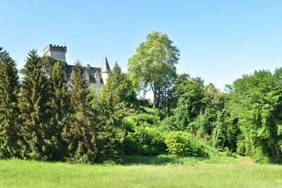 Maison de vacances  Prats du Périgord 8p, Location Maison à Villefranche Du Périgord - Photo 36 / 40