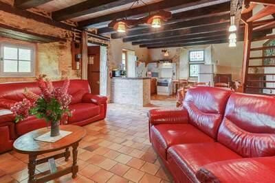 Maison de vacances Besse Le Moulinal Bas, Location Maison à Besse - Photo 2 / 36