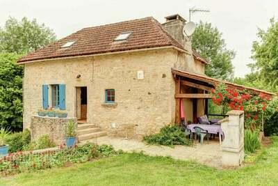 Maison de vacances Besse Le Moulinal Bas, Location Maison à Besse - Photo 6 / 36