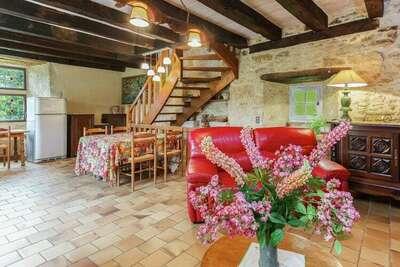 Maison de vacances Besse Le Moulinal Bas, Location Maison à Besse - Photo 8 / 36
