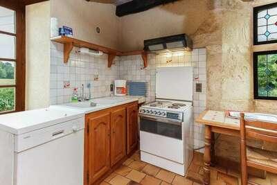 Maison de vacances Besse Le Moulinal Bas, Location Maison à Besse - Photo 10 / 36
