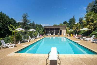 Maison de vacances Besse Le Moulinal Bas, Location Maison à Besse - Photo 11 / 36