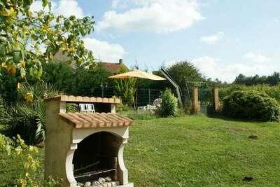 Maison de vacances Besse Le Moulinal Bas, Location Maison à Besse - Photo 23 / 36