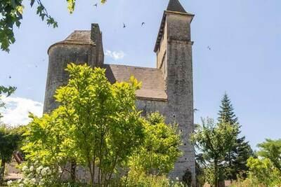 Maison de vacances Besse Le Moulinal Bas, Location Maison à Besse - Photo 30 / 36