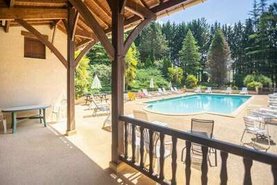 Maison de vacances Besse Le Moulinal Bas, Location Maison à Besse - Photo 31 / 36