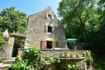 Maison de vacances Besse Micouleaud, Location Maison à Besse - Photo 1 / 37