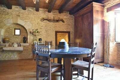 Maison de vacances Besse Micouleaud, Location Maison à Besse - Photo 12 / 37