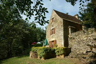 Maison de vacances Besse Micouleaud, Location Maison à Besse - Photo 29 / 37