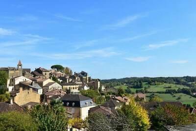 Maison de vacances Besse Micouleaud, Location Maison à Besse - Photo 34 / 37