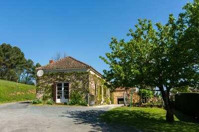 Maison de vacances Loubejac, Location Maison à Loubejac - Photo 30 / 34