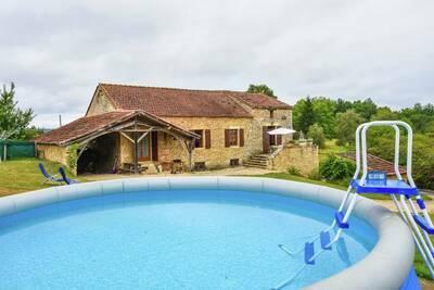 Maison typique périgourdine, Location Maison à Loubejac - Photo 1 / 31