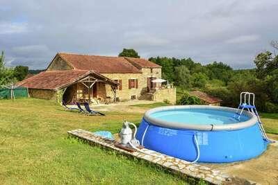 Maison typique périgourdine, Location Maison à Loubejac - Photo 2 / 31