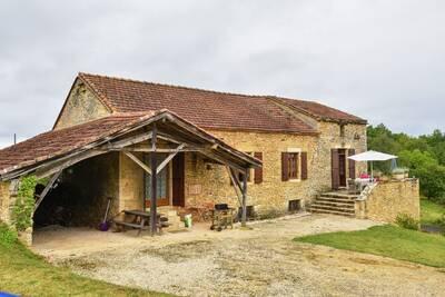 Maison typique périgourdine, Location Maison à Loubejac - Photo 3 / 31