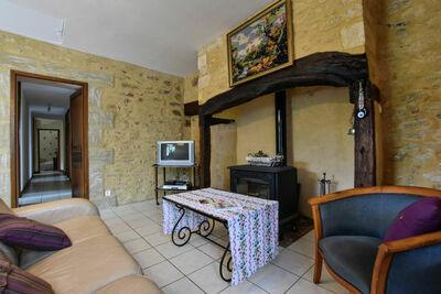Maison typique périgourdine, Location Maison à Loubejac - Photo 6 / 31