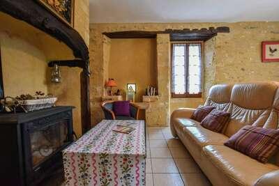Maison typique périgourdine, Location Maison à Loubejac - Photo 7 / 31