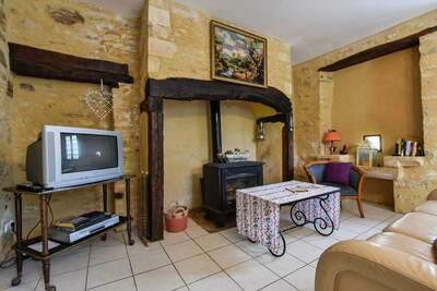 Maison typique périgourdine, Location Maison à Loubejac - Photo 8 / 31