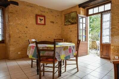 Maison typique périgourdine, Location Maison à Loubejac - Photo 9 / 31