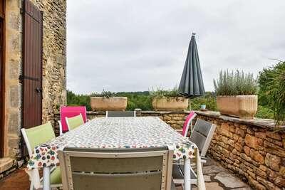 Maison typique périgourdine, Location Maison à Loubejac - Photo 21 / 31