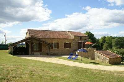Maison typique périgourdine, Location Maison à Loubejac - Photo 23 / 31