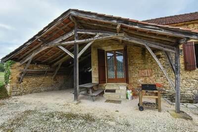 Maison typique périgourdine, Location Maison à Loubejac - Photo 24 / 31