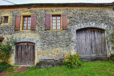 Maison typique périgourdine, Location Maison à Loubejac - Photo 30 / 31