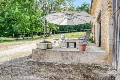 Maison sur la colline, Location Maison à Loubejac - Photo 6 / 35