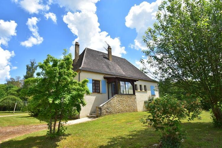 Maison de vacances Villefranche du Périgord Labardamier, Location Maison à Villefranche Du Perigord - Photo 0 / 29