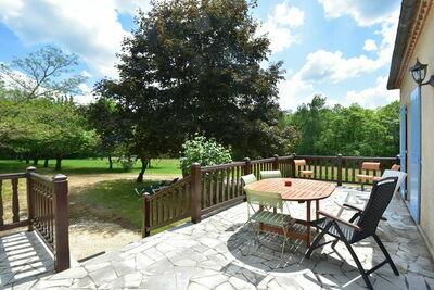 Maison de vacances Villefranche du Périgord Labardamier, Location Maison à Villefranche Du Perigord - Photo 5 / 29