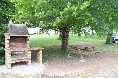 Maison de vacances Villefranche du Périgord Labardamier, Location Maison à Villefranche Du Perigord - Photo 17 / 29
