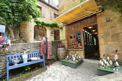Maison de vacances Villefranche du Périgord Labardamier, Location Maison à Villefranche Du Perigord - Photo 25 / 29
