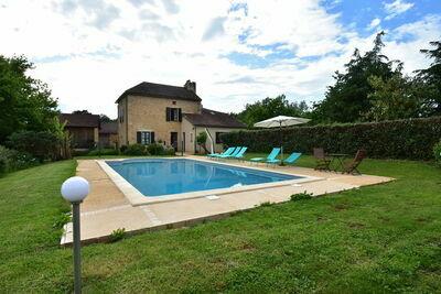 Maison de vacances Besse L Aiguillou, Location Maison à Besse - Photo 29 / 39