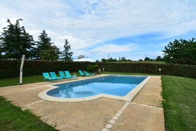 Maison de vacances Besse L Aiguillou, Location Maison à Besse - Photo 30 / 39
