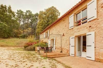 Maison Marguerite, Location Maison à Loubejac - Photo 2 / 31