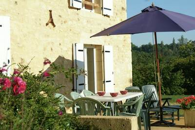 Maison Marguerite, Location Maison à Loubejac - Photo 24 / 31