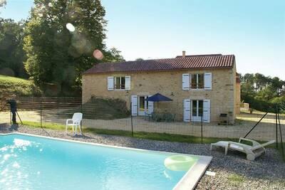 Maison Marguerite, Location Maison à Loubejac - Photo 26 / 31