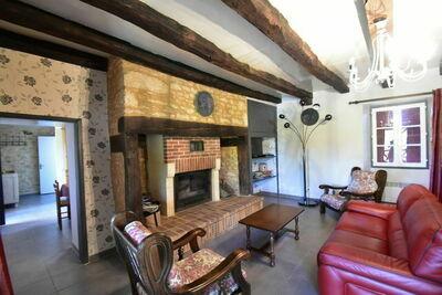 Maison de vacances Le Moulinal Haut, Location Maison à Besse - Photo 3 / 40