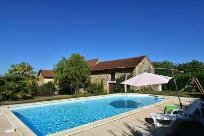 Maison de vacances Le Moulinal Haut, Location Maison à Besse - Photo 5 / 40