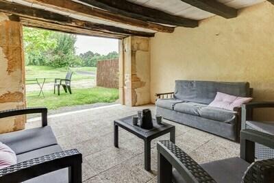 Maison de vacances Le Moulinal Haut, Location Maison à Besse - Photo 8 / 40