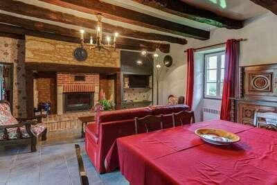 Maison de vacances Le Moulinal Haut, Location Maison à Besse - Photo 12 / 40