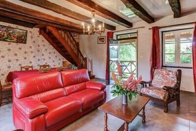 Maison de vacances Le Moulinal Haut, Location Maison à Besse - Photo 13 / 40