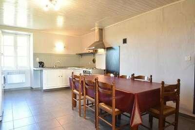 Maison de vacances Le Moulinal Haut, Location Maison à Besse - Photo 16 / 40