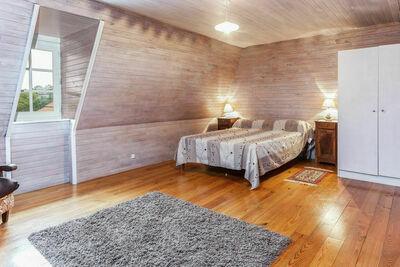 Maison de vacances Le Moulinal Haut, Location Maison à Besse - Photo 19 / 40