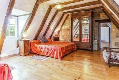 Maison de vacances Le Moulinal Haut, Location Maison à Besse - Photo 22 / 40