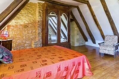 Maison de vacances Le Moulinal Haut, Location Maison à Besse - Photo 24 / 40