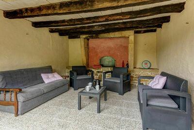 Maison de vacances Le Moulinal Haut, Location Maison à Besse - Photo 31 / 40