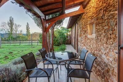 Maison de Galinier, Location Maison à Loubejac - Photo 2 / 34