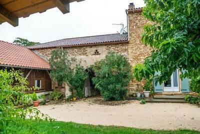 Maison de Galinier, Location Maison à Loubejac - Photo 20 / 34